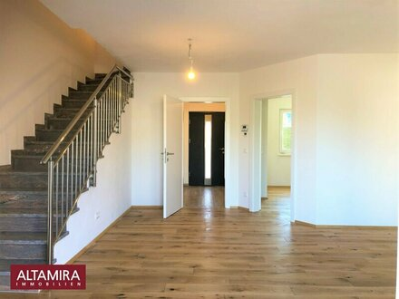 """Admont! Neubau Reihenhaus """" Kristall"""" Nr. 7- Hier ist Ihr Geld optimal in Wohnraum investiert"""