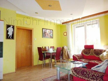 Helle 3-Zimmer-Wohnung in Ruhelage Lehen