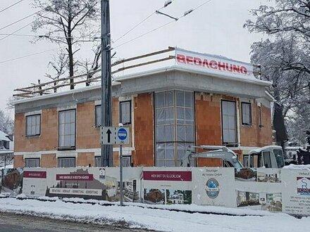 """2-3 Zi. Eigentumswohnung – Riedenburg """"Am Puls der Stadt"""""""