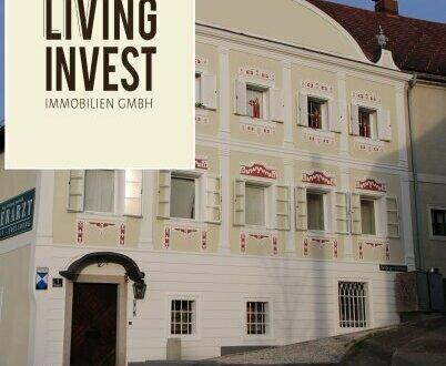 Neubauwohnung im historischen Altbau