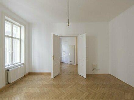 SCHÖNE 2,5-Zimmer Altbauwohnung in 1030 - ZU VERMIETEN!