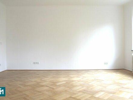 Sehr helle, ruhige 3 Zimmer Wohnung mit guter Raumaufteilung