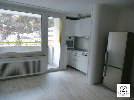 Charmante 2 Zi.-Wohnung im Zentrum von Salzburg