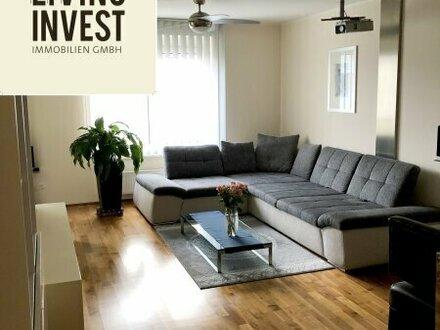 Moderner Wohntraum in Ruhelage