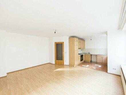 Perfekt aufgeteilt! 2-Zimmer Wohnung in guter Lage zu verkaufen!