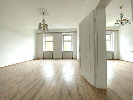 Familienwohnung, nähe AKH U6 3 Zimmer