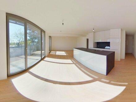 360°! Sehr gute Aufteilung! Moderne Balkonwohnung am Bernreiterplatz