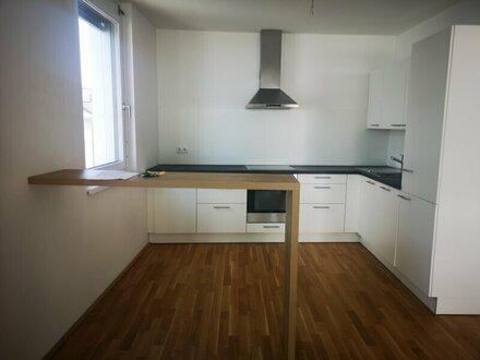 Perfekt aufgeteilte 2 Zimmerwohnung mit Loggia - Salzburg Mülln