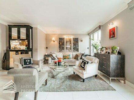 Exklusive 4-Zimmer Wohnung in Top Lage Wiens