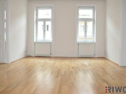 //NEU// traumhafte, lichtdurchflutete 4 Zimmer- Altbauwohnung bei Gersthof
