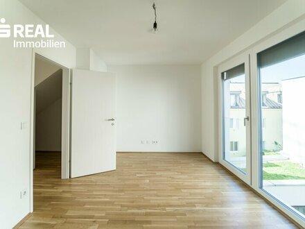 Unbefristet Wohnen in traumhaften Mietwohnungen mit Baukostenbeitrag