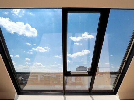 SENSATIONELLES DACHGESCHOSS! 4-Zimmer-Erstbezug mit 3 Terrassen