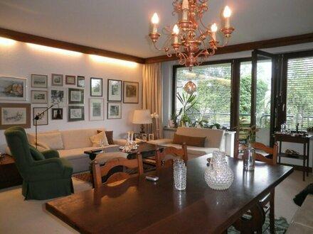 Sonnige 3-Zimmer-Wohnung in Gneis