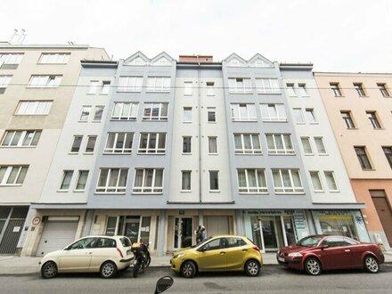 Unbefristet vermietete Wohnung in 1100 Wien zu verkaufen!