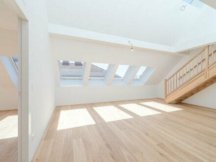 ++NEU** Hochwertiger 3,5 Zimmer DG-ERSTBEZUG, hochwertige Ausstattung, tolle Dachterrasse!!