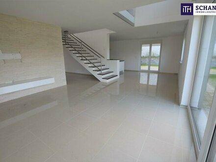 Erstklassiges Einfamilienhaus zum Wohlfühlen! Terrasse und Garage inklusive!