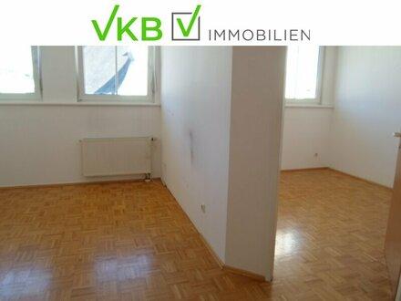 Kleine aber feine 42 m² Mietwohnung im Zentrum von Grieskirchen