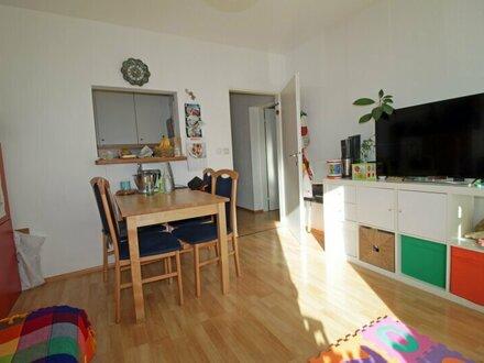 3-Zimmer Wohnung Elsbethen/Glasenbach