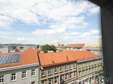 TOP-LAGE! Modernes Büro mit KLIMAANLAGE und AUSBLICK, U-BAHN-NÄHE