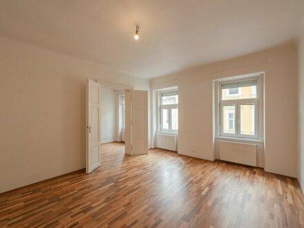 ++Nahe AUGARTEN++ 3-Zimmer Altbau in Toplage!