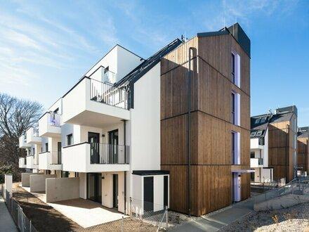 Hoher Freizeitwert - tolle Immobilie im Eigentum und Garten in Stammersdorf - Bezugsfertig! Provisionsfrei!