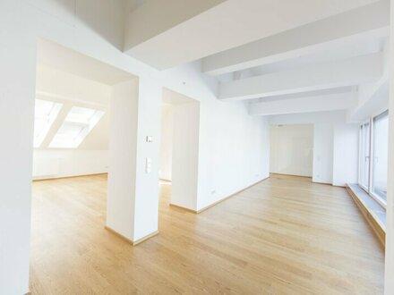 3-Zimmer DG-Wohnung mit Terrasse in 1010 Wien - unbefristet zu vermieten!