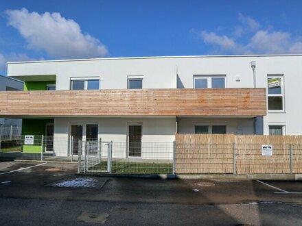 Sunnseit´n Sonnleiten - Eigentumswohnung St. Georgen/G.
