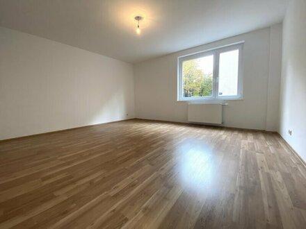 Schön sanierte 1-Zimmerwohnung Nähe Fortunapark!!
