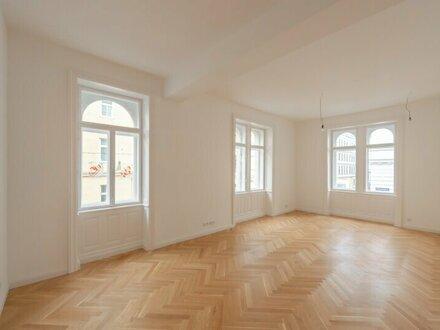++NEU++ 3-Zimmer ALTBAU-ERSTBEZUG, tolle Aufteilung, Altbauflair in BESTLAGE!