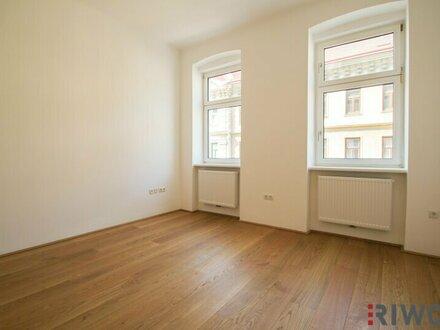++ GrünBlick auf den Währinger Park ++ ECK-Altbauwohnung mit sehr guter Ausstattung ++ ausgezeichneter Grundriss (3 Zimmer)