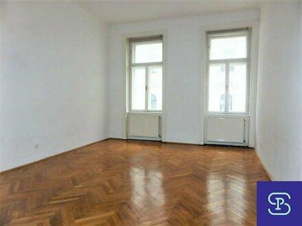 Klassischer 109m² Altbau mit Einbauküche Nähe Augarten - 1020 Wien