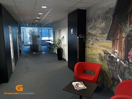 Nähe Salzburg Airport - Attraktive Büroflächen zu vermieten