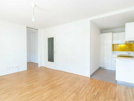 HOFSEITIGE 2-Zimmer-Wohnung bei Wilhelminenstraße ab JETZT!