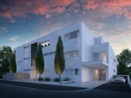 Luxuriöse 5-Zimmer-Dachgeschoss-Maisonette in Nonntal!