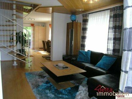 Schöne geschmackvolle Wohnung in Ruhelage in Bad Goisern