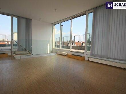 Elegante Wohnung mit großer Terrasse und tolle Raumaufteilung!