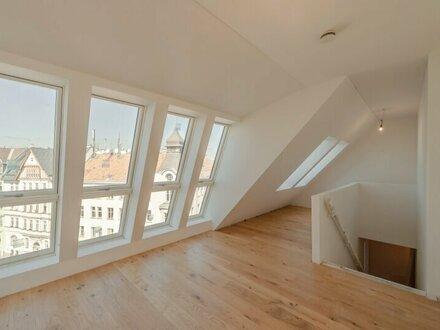 ++NEU++ Hochwertiger 4-Zimmer DG-ERSTBEZUG, sehr gute Ausstattung, tolle Dachterrasse!