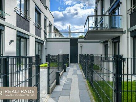 WINZENZ - Schickes, ruhig gelegenes Apartment mit Loggia (Exklusiver Erstbezug)