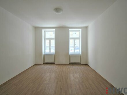 ERSTBEZUG | 3 Zimmer Erdgeschosswohnung | Nahe Wiedner Hauptstraße