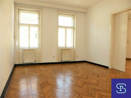 Unbefristeter 65m² Altbau mit 2 Zimmern in U-Bahn Nähe - 1120 Wien
