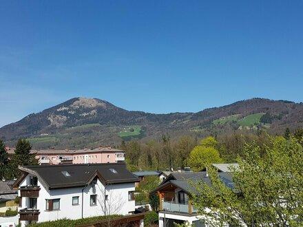 Entzückende Garconniere in Ruhelage Salzburg Süd