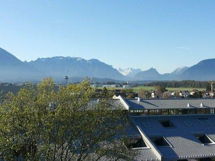 Traum-Dachterrassenwohnung Salzburg-Maxglan