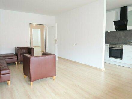 3 Zimmer Wohnung mit Loggia!
