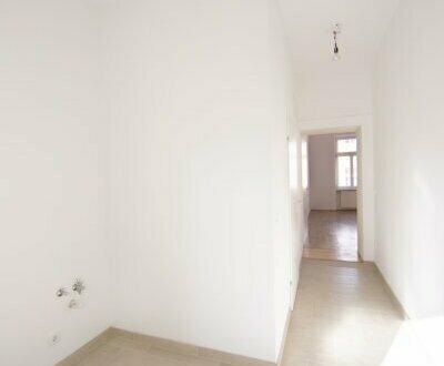 Schöne Altbau 1-Zimmer Wohnung im 3. Bezirk zu verkaufen!