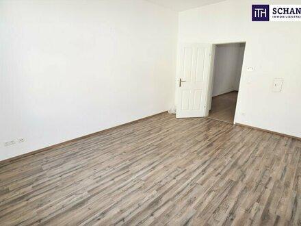 Feine Altbauwohnung in schön saniertem Altbauhaus! Gegliederte Fassade + Barrierefreier Lift + Ruhige Straße! Worauf warten…