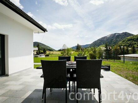 Wohntraum im Salzkammergut - Einfamilienhaus in Faistenau