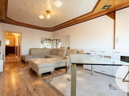 Wunderschöne 3 Zimmer Altbauwohnung in Gänserndorf