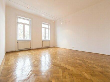 Schöne 3,5 Zimmer Wohnung mit Blick ins Grüne! Nahe Schloss Schönbrunn in 1120 Wien zu vermieten!