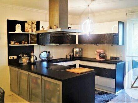 Adrettes Einfamilienhaus mit hoher Wohnqualität