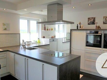 Mehrfamilienhaus mit Top Ausstattung in Feldkirchen